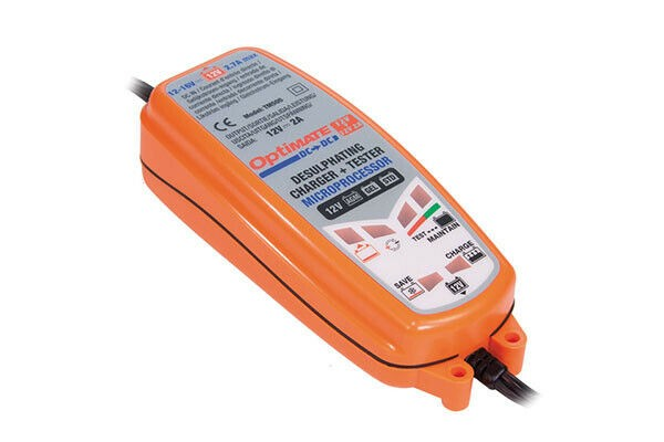 Optimate Batterieladegerät DC-DC TM500
