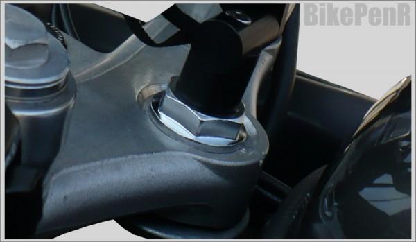 BikePenR Zusatzset für Honda Blackbird
