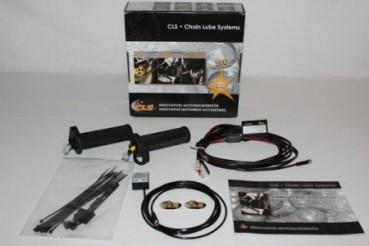 CLS Heat Heizgriffsystem (13,2cm breite Griffe)