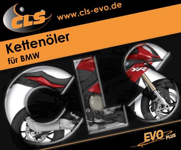 CLS EVO BMW Kettenölerkit