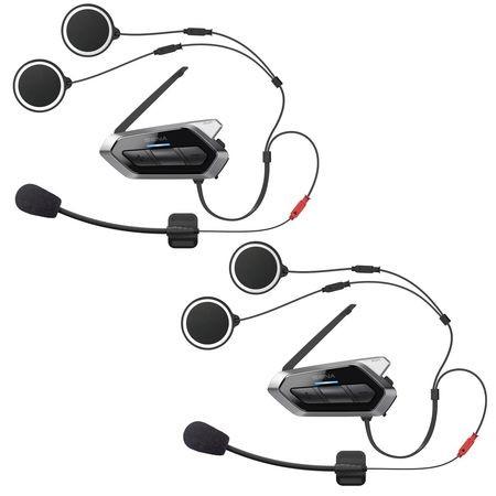 SENA 50R Bluetooth Kommunikationssystem Dualpack