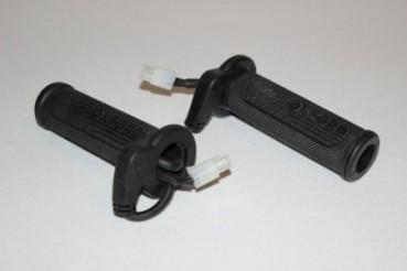 CLS Heizgriffpaar 13,2 cm breit