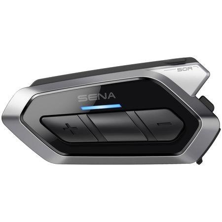 SENA 50R Bluetooth Kommunikationssystem Singlepack