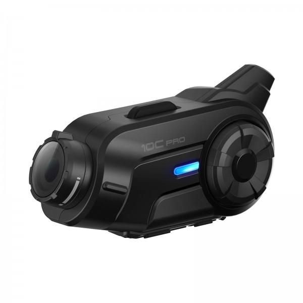SENA 10C Pro Kamera und Kommunikationssystem