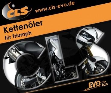 CLS EVO Triumph Kettenölerkit