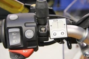 CLS Control Tastendisplay für CLS Kettenöler