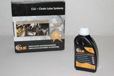 CLS Kettenöl