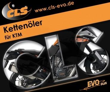 CLS EVO KTM Kettenölerkit