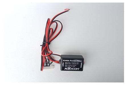 Autocom Kabel mit Entstör-Filter